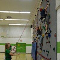 Climbing Wall Thumb
