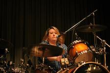 Hogtown Drummer