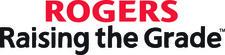 Rogers Raising The Grade Logo Eng